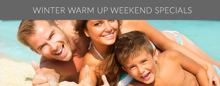 Mooloolaba accommodation for Last minute weekend get away