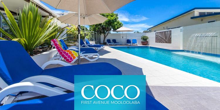 Coco Mooloolaba